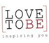Love to be logo
