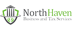 north haven business and tax logo