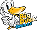 Big Duck Logo