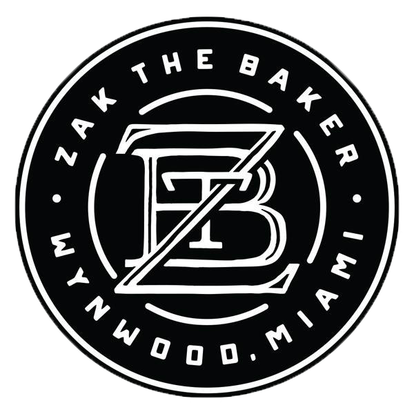 ZAK THE BAKER