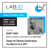 Growth Hackers: Grant Lingel & Neil Patel