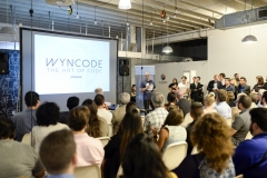 Wyncode Pitch Day