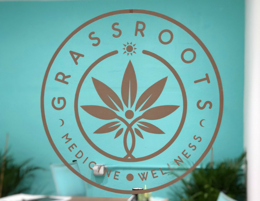 Grassroots Educational Seminar - TheLab Miami