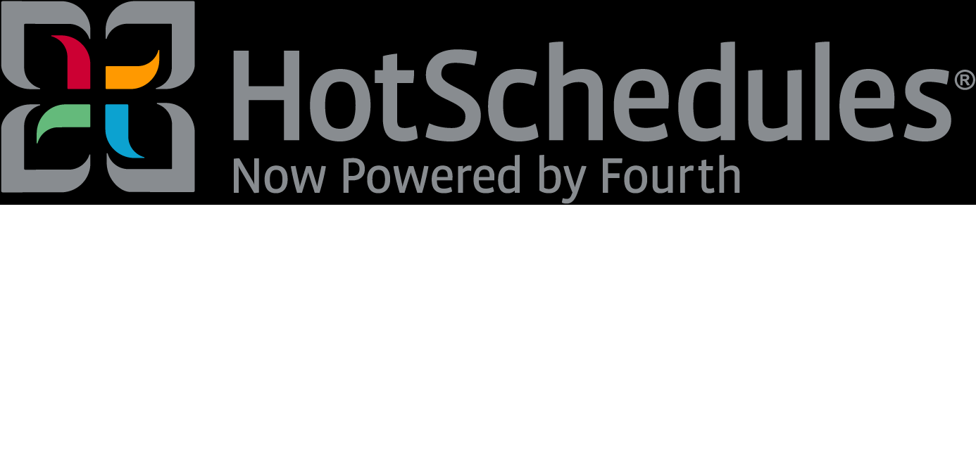HotSchedules powered by FOURTH